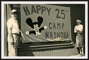 Camp Nashoba Day History