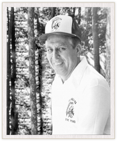 Robert W. Seaward